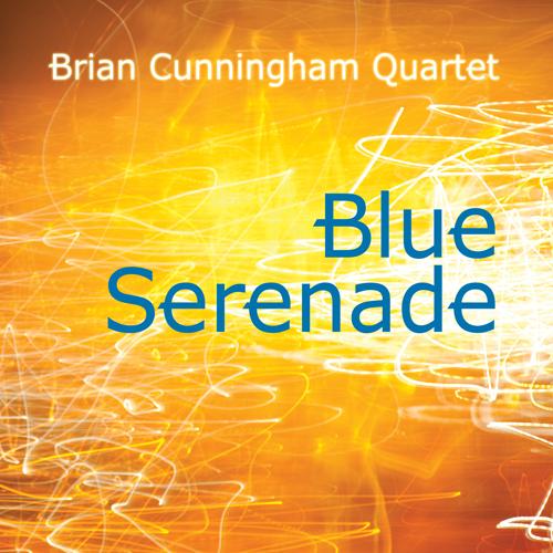 JazzProject-JP1510-Cunningham Blue Serenade