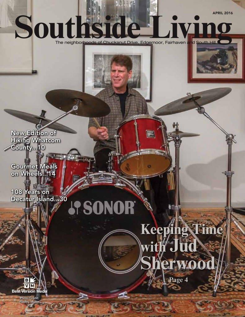 Jazz Project Jud Sherwood SouthsideLivingApril2016 Article Cover