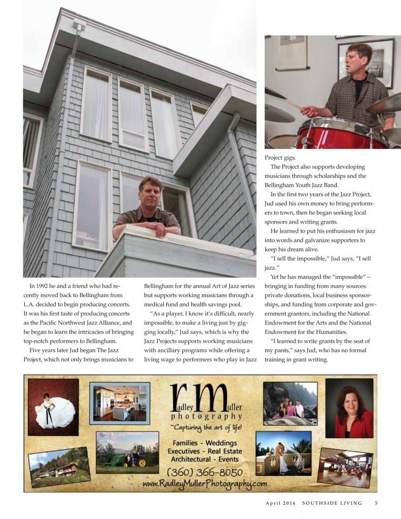 Jazz Project Jud Sherwood SouthsideLivingApril2016 Page2